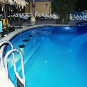 hotel Al Togo